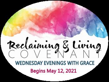 Reclaiming & Living Covenant Logo